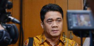 Ahmad Riza Patria Wakil Ketua Komisi II DPR RI.