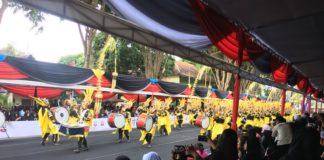 Banyuwangi Ethno Carnival (BEC)' 2017