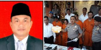 Wakil Ketua DPRD Bali yang juga politikus Partai Gerindra Jro Gede Komang Swastika