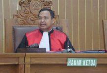 Hakim PN Jakarta Selatan, Kusno