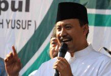 Gus Ipul Calon Gubernur Jawa Timur.