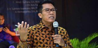 Mukhamad Misbakhun anggota Komisi XI atau Komisi Keuangan DPR RI.