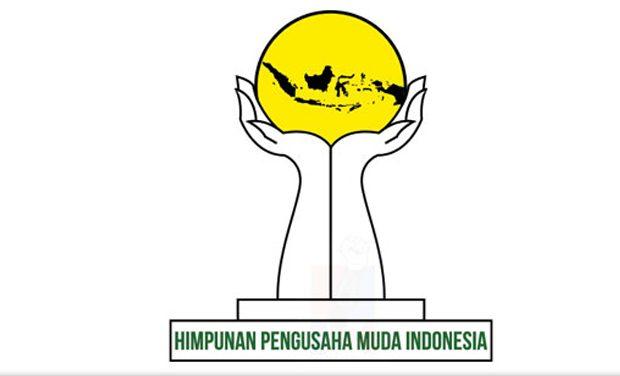 Logo Himpunan Pengusaha Muda Indonesia (Hipmi).