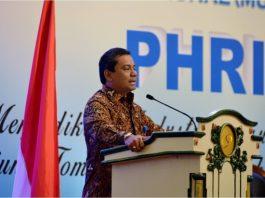 Kepala Badan Kebijakan Fiskal Kemenkeu Suahasil Nazara