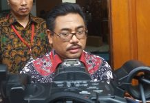 Ketut Mulya Arsana, pengacara Ketua DPR RI Setya Novanto.