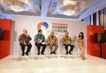 Pertamina Energy Forum 2016