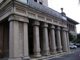 Kantor Pusat PTPN.