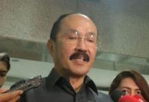 Fredrich Yunadi.