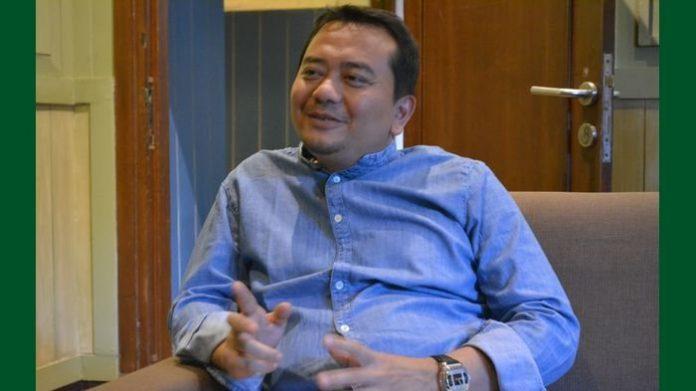 Ketua Dewan Pimpinan Wilayah (DPW) PKB Jawa Barat Syaiful Huda.