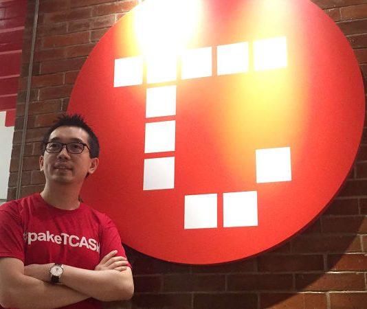 CEO TCash, Danu Wicaksana