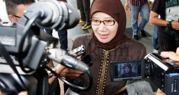 Ketua Fraksi PPP Reni Marlinawati