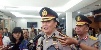 Brigadir Jenderal Polisi M Iqbal Kepala Biro Penerangan Masyarakat Divisi Humas Polri.