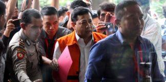 Sidang Setya Novanto Kembali Digelar di Pengadilan Tipikor Jakarta