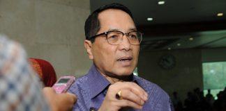 Wakil Ketua Baleg DPR RI Firman Soebagyo