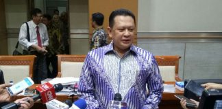 Bambang Soesatyo Resmi Diumumkan Menjadi Ketua DPR