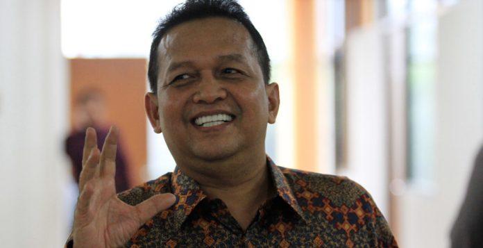 Ketua Komite Ekonomi dan Industri Nasional (KEIN), Soetrisno Bachir