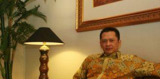 Ketua Komisi III DPR RI Bambang Soesatyo
