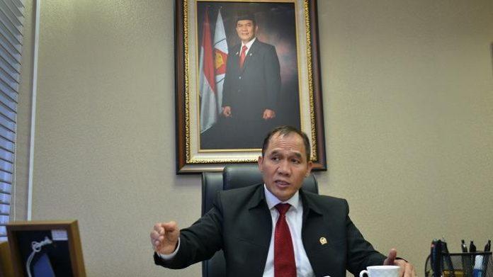 Bambang Haryo Soekartono Anggota Komisi VI DPR RI.