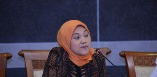 Ida Fauziah.