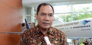 Bambang Haryo, anggota Komisi VI DPR RI