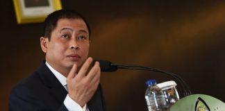 Menteri ESDM Ignatius Jonan