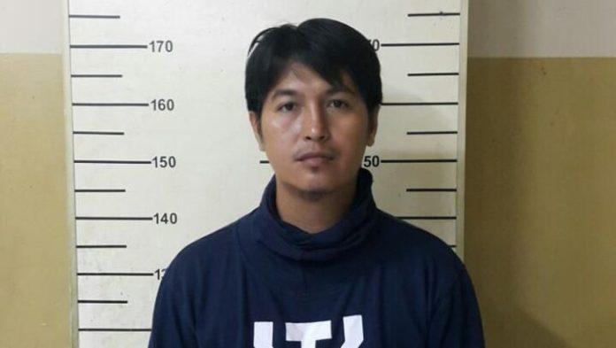 Pelaku penyebar berita hoax soal Megawati meminta pemerintah menghentikan adzan, Sandi,