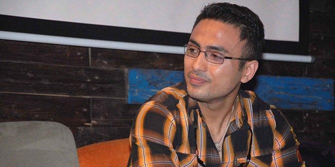 Rizal Djibran