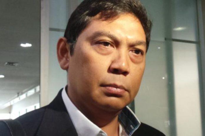 Wakil Ketua Komisi X DPR dari Fraksi PDIP yang juga GM Catur, Utut Adianto.