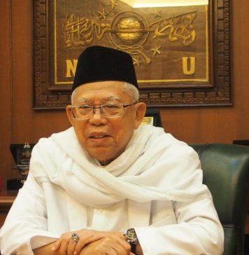 PKB resah karena ada yang coba dekati Kiai Ma' Aruf