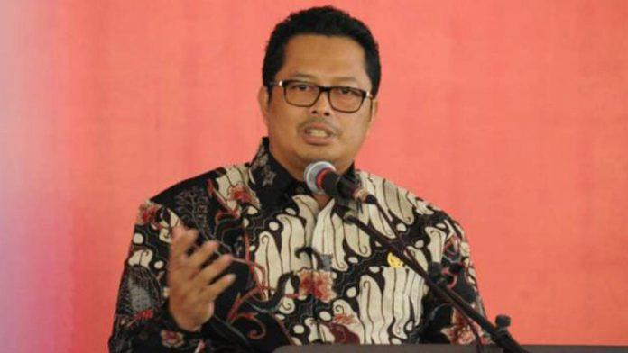 Wakil Ketua MPR Mahyuddin.