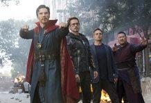 Avengers Invinity