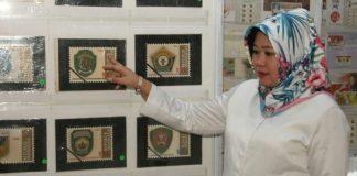 Kepala Biro Humas Sekretariat Jenderal MPR RI Siti Fauziah