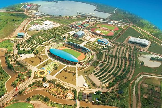 PHRI Sumsel Menambah Jumlah Kamar Untuk Menyambut Asian Games