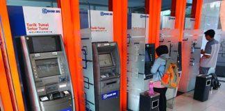Uang Nasabah Raib, BRI Tingkatkan Patroli di Mesin ATM