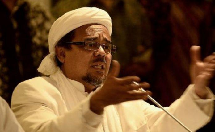Ulama Habib Rizieq Shihab