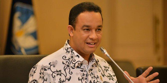 Anies Baswedan: Kepala BI DKI diminta jaga integritas