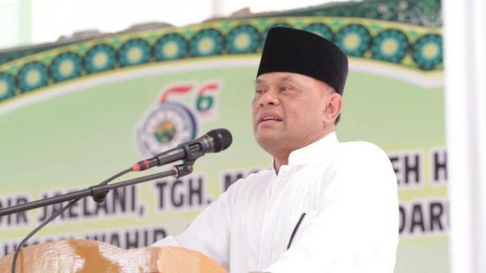 Gatot Nurmantyo datang ke Prabowo, Daftar sebagai Capres dari Gerindra