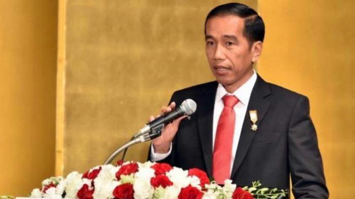 PDIP: Presiden Jokowidodo