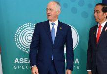 Presiden Joko Widodo menghadiri ajang ASEAN-Australia