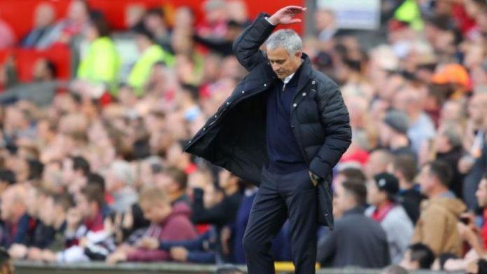 Jose Mourinho Kembali Kena Sanksi oleh FA