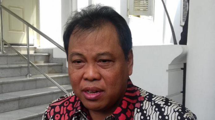 Ketua MK Arief Hidayat: