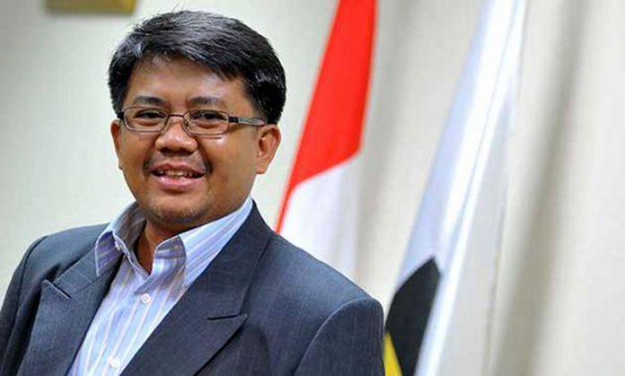 Presiden Partai Keadilan Sejahtera (PKS), Mohamad Sohibul Iman.