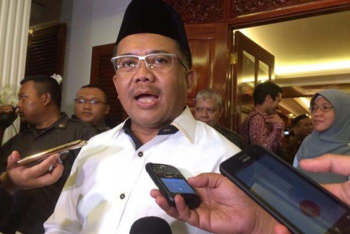 Pemeriksaan Singkat Presiden PKS Sohibul Iman