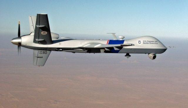 Predator Drone AS