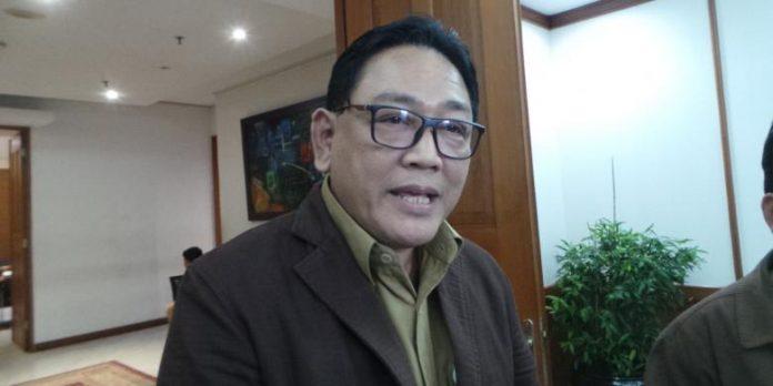 Kepala Dinas Pendidikan DKI Jakarta Sopan Adrianto.