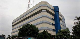 Gedung Bea Cukai Jakarta