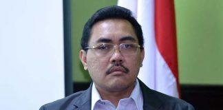 Ketua DPP PKB Jazilul Fawaid