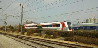 LRT Kelapa Gading-Velodrome