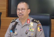 Kepala Divisi Humas Mabes Polri Irjen Setyo Wasisto mengatakan terduga pelaku terancam sanksi pidana.