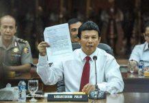 Penyidik Badan Reserse Kriminal Polri, Komjen Pol Ari Dono Sukmanto